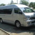 Toyota «Hiace»