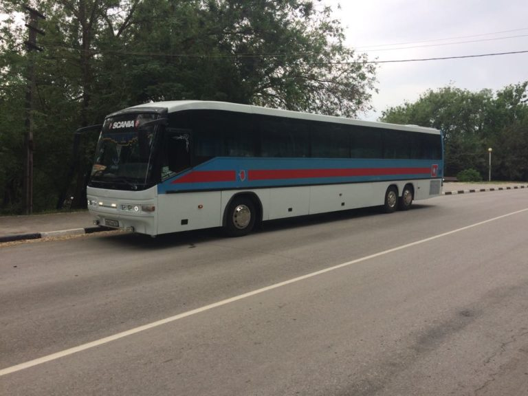 Scania (50 мест)