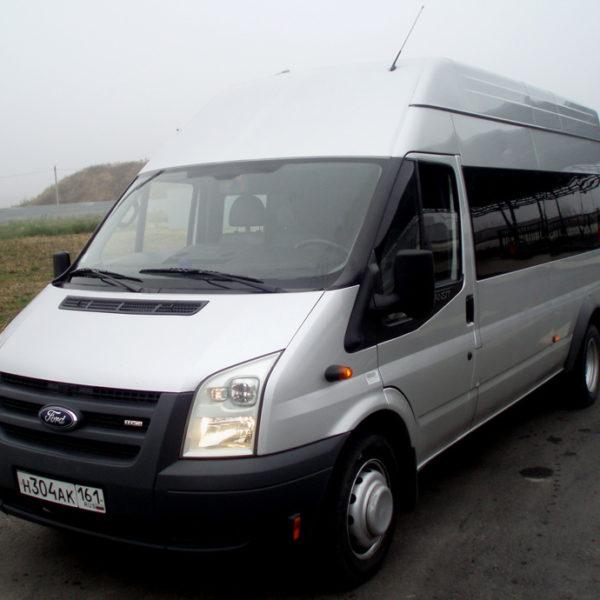 Ford «Tranzit»