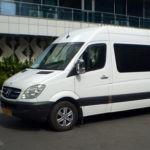 MercedesBenz «Sprinter»