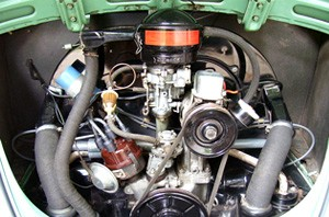 Есть смысл в капремонте двигателя или есть альтернатива?
